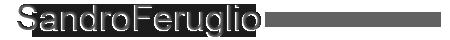 Sandro Feruglio Website