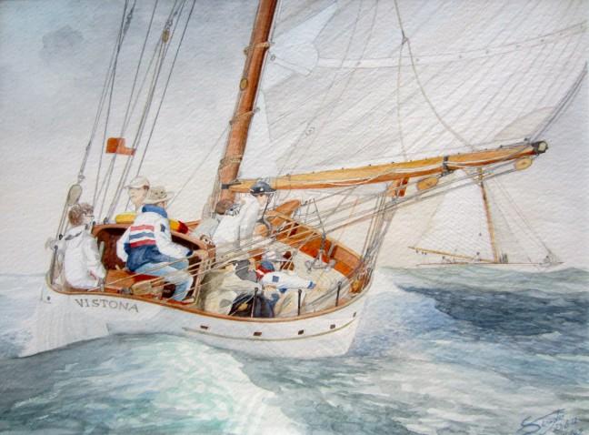 05. …ma misi me per l'alto mare aperto… Vistona al Bailli de Suffren