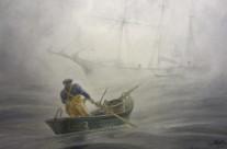Il Dory: piccola- grande barca da pesca
