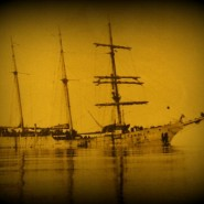 """""""Palinuro"""" da  nave da pesca a trainig ship"""