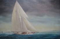 S.Y. Hallowe'en 1926