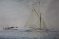 Voiles d'Antibes 2010 – Bona Fide 1899