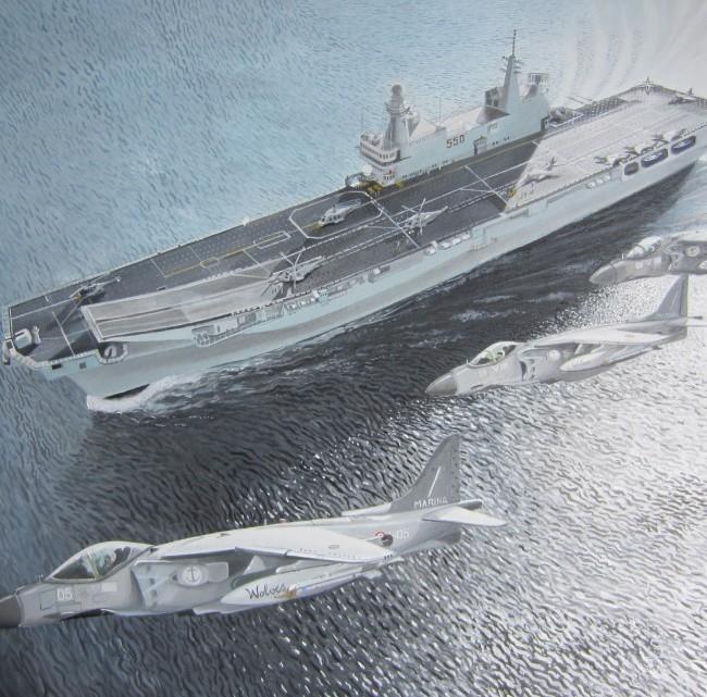 Wolves! – I cento anni dell'aviazione di marina