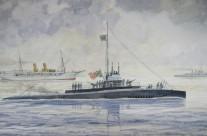 SMG. ANGELO EMO (I) 1920- 1929
