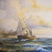 """"""" Primo Livorno """" ex """" Gleadowe"""" Storia di un piroscafo di fine secolo e del suo affondatore: dal tramonto della vela alla prima Guerra Mondiale"""