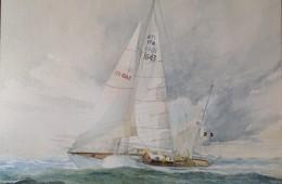 Corsaro II 1960