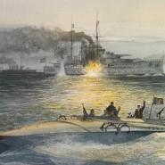 Alba di Gloria – Cento anni dall'azione di Premuda 10 Giugno 1918
